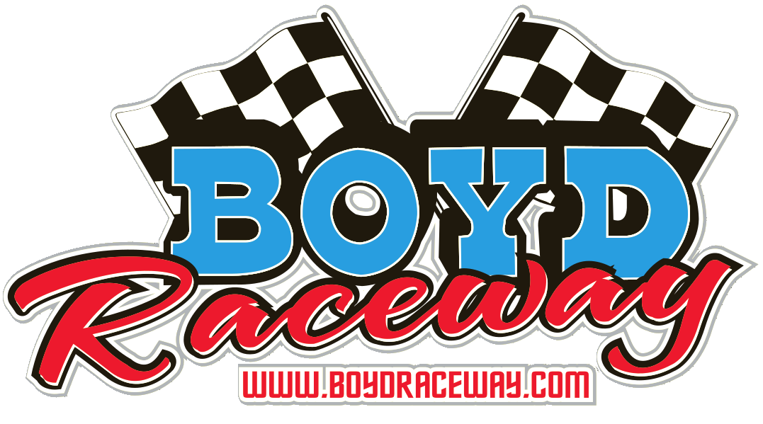 BOYD Raceway